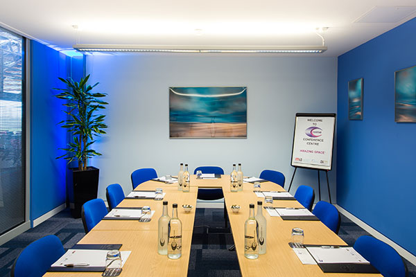 Medium executive meeting room