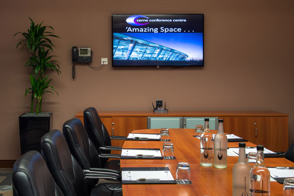 Meeting rooms near Loxford