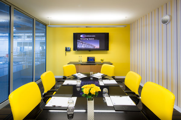 Best meeting rooms near North Stifford