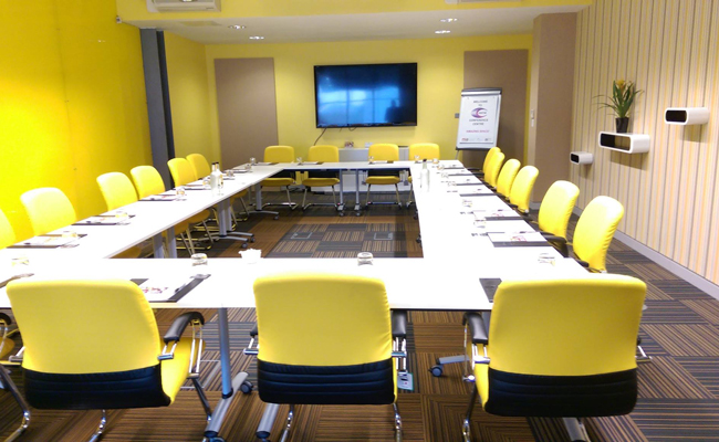 Move your paddington meeting and seminar space to CEME Conference Centre