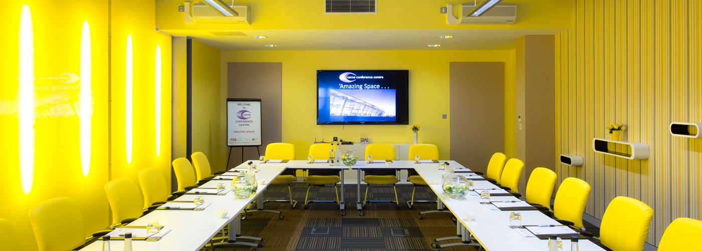CEME Conference Boardroom
