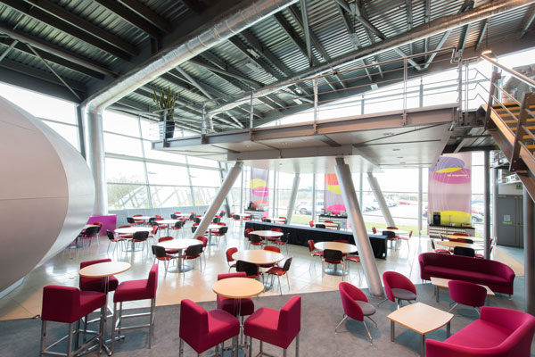 Move your event space from the Olympic Park to CEME Conference Centre