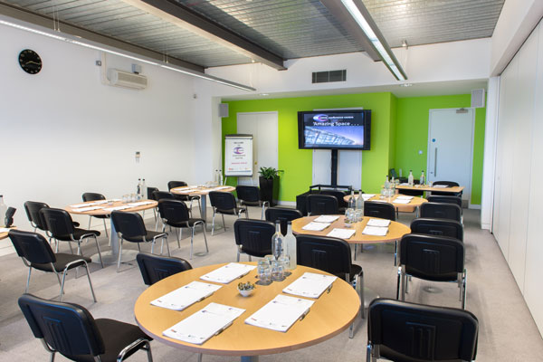 Best seminar space near Grays