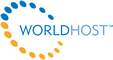 Logo - Worldhost