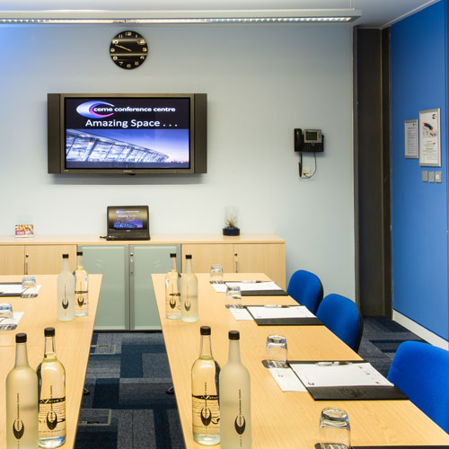 CEME medium executive room