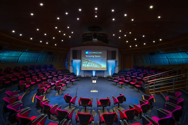 Move your presentation and seminar space from Stratford to CEME Conference Centre