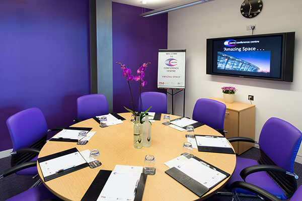 Swap your Barbican meeting room for CEME Conference Centre
