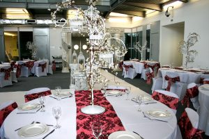 weddings at CEME Conference Centre