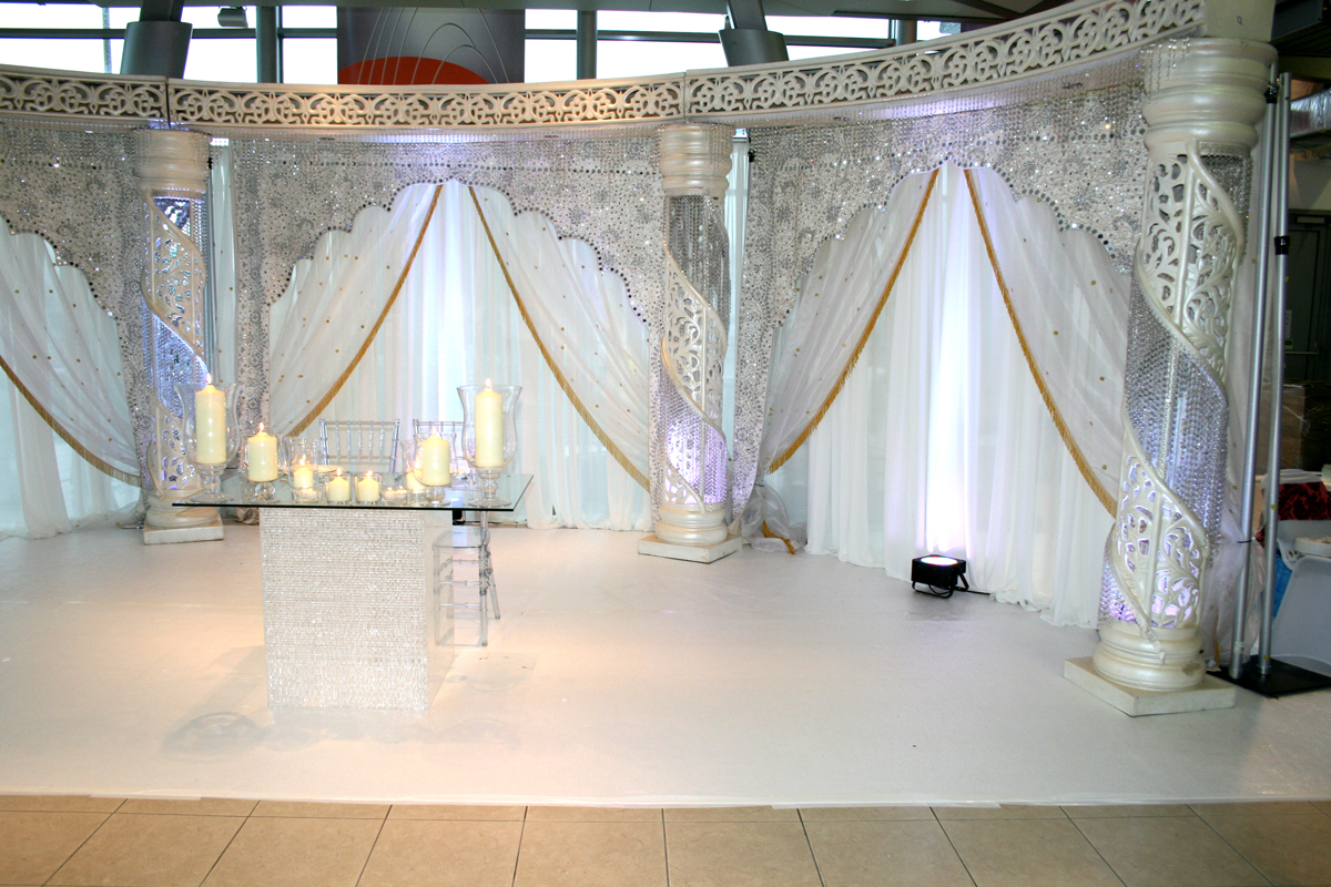 Asian weddings at CEME